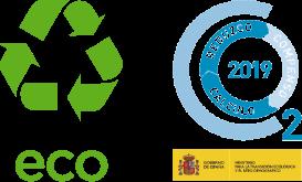 sellos sostenibilidad tas